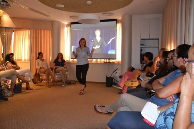 הרצאות וסדנאות לסטוריטלינג עסקי